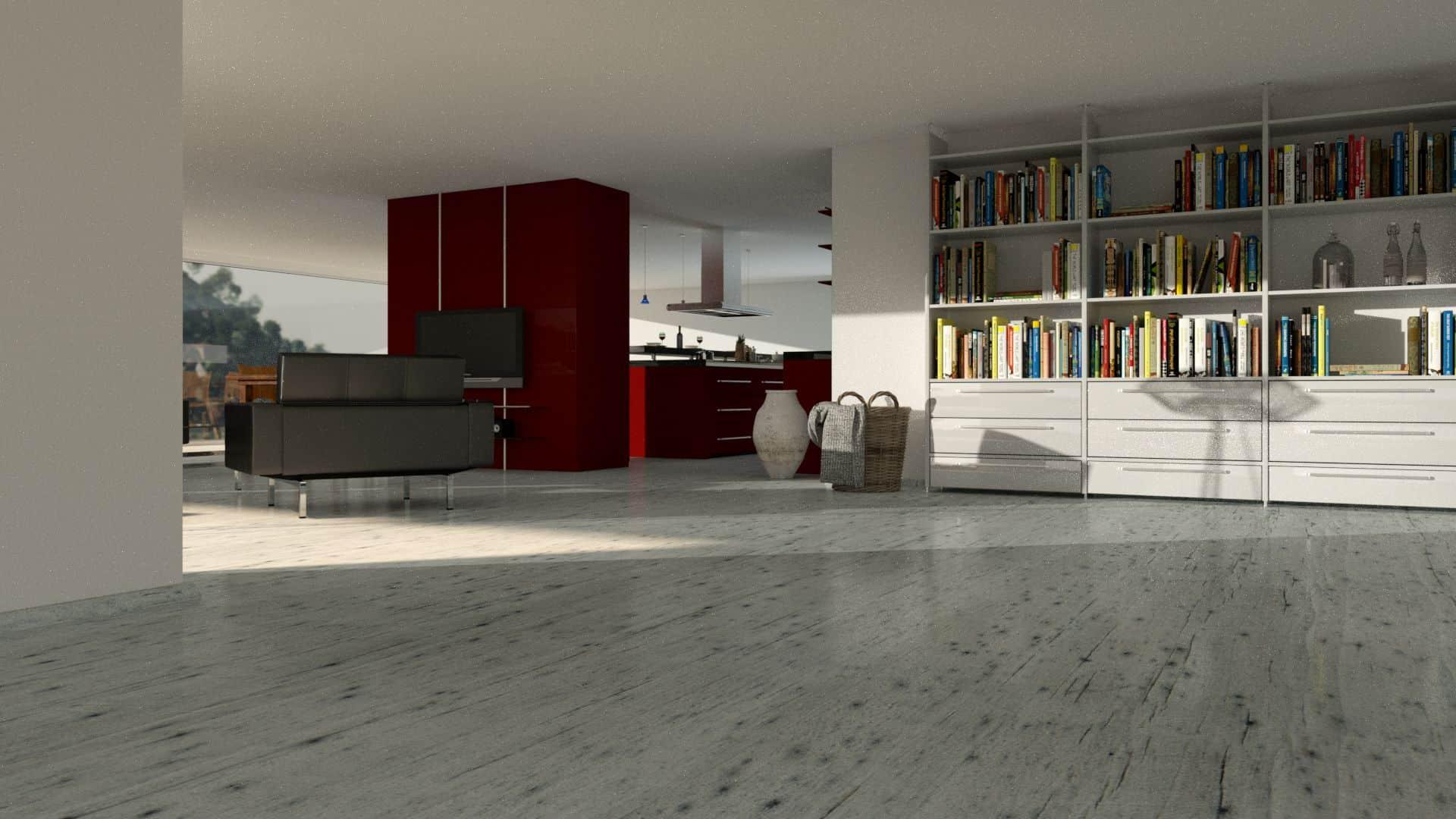 Family House – Interiors