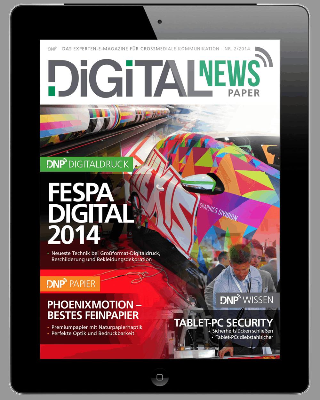 DNP – Digital Newspaper
